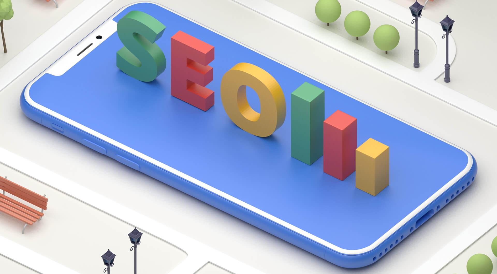 SEO Experts, Digital Marketing in Kenya - Search Engine Optimization